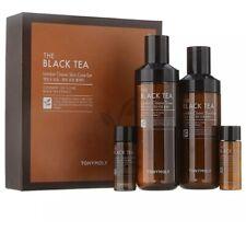 Tonymoly The Black Tea London Classic Care Set - Tony Moly Retail $60 Nib