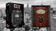 Plug And Mix Dimension 3D ( VST AAX AU RTAS )