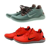 Nike 942837 Women's Free RN 2018 Running Athletic Low Top Shoes Sneakers