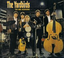 The Yardbirds - BBC Sessions [New CD] Digipack Packaging