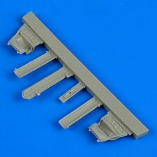 Quickboost 1/72 Douglas A-4B Skyhawk Undercarriage Covers for Airfix # 72451