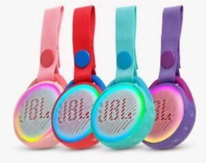 JBL JR POP Portable Wireless Speaker for Kids