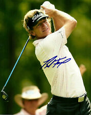 Brad Faxon Hand Signed 8x10 Photo PGA Autograph Golf Picture Signature