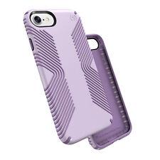 Speck Presidio Grip Case for iPhone 7 - Whisper Purple/Lilac Purple