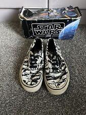 vans star wars en vente | eBay