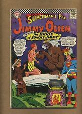 Superman's Pal Jimmy Olsen 98 (Solid!) Silver Age; DC Comics; 1966 (c#14837)