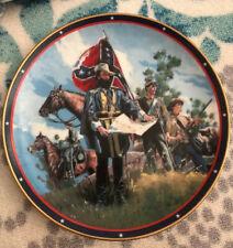Hamilton Collection, American Civil War - Gen. J.E.B. Stuart