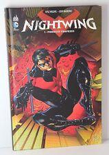 FRENCH Nightwing 1 Pièges et Trapèzes Hardcover Higgins Barrows Urban Comics DC