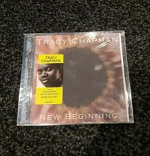 Tracy Chapman : New Beginning - CD New and Sealed