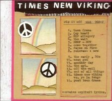 Times New Viking-RIP It Off VINILE LP NUOVO