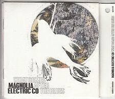 CD ALBUM PROMO MAGNOLIA ELECTRIC CO WHAT COMES AFTER BLUES PROMO SANS BOITIER