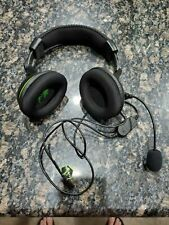Turtle Beach Ear Force X32 Gaming Headset for Xbox 360 wired