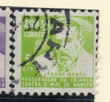 Brazil 1961-62 Early Issue Fine Used 5c. NW-07647