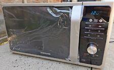 Samsung MS23F301TAS Silver 23 Litre Microwave