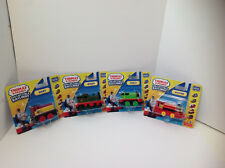 Thomas and Friends Collectible Railway  Die cast metal  set of 4