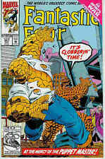 Fantastic Four # 367 (Paul Ryan, Infinity War cross-over) (USA, 1992)