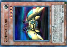 Ω YUGIOH CARTE NEUVE Ω SUPER RARE N° MFC-006 Z-METAL TANK 1ed