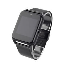 Bluetooth Smart Wrist Watch GSM Phone For Android Samsung iPhone 4 Band Unlocked