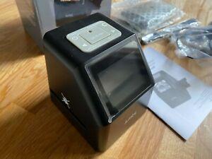 Jumbl 126KPK Super 8 Slides & Negative All-in-one Film Scanner