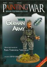 Painting War 1: Ww2 German guide Northstar Bp1422