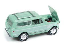 `79 International Scout Mint Green 1979 *RR* Johnny Lightning Hobby 1:64  *SALE*