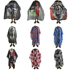 Hair Cutting Barber Cape Apron Stylist Salon Hairdressing Hairdresser Gown Cloth