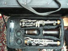 Clarinette Bb YAMAHA AE