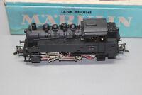 Märklin 3031 Dampflok Baureihe 81 004 DB Telex Spur H0 OVP