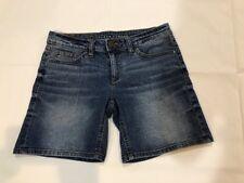 Lauren Conrad LC Denim Shorts Size 4
