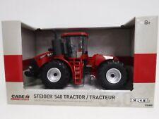 Case IH Steiger 540 Tractor 1/32 Die-Cast Metal Replica Toy