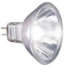 Osram HALOGEN LAMP 48865VWFL 35W GU5.3 12V 3000K Wide Flood 60Degree Angle