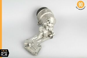 Mercedes W251 R350 ML350 E350 CDI Diesel Oil Filter Housing 6421800010 OEM