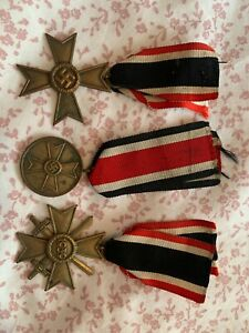 German Medals WW2