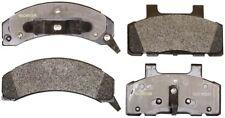 Disc Brake Pad Set-LE Front Monroe DX215