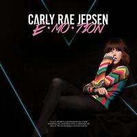 2015 CARLY RAE JEPSEN EMOTION bonus tracks (Total 18 TRACKS) JAPAN CD + DVD