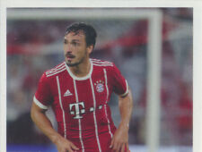 Seconda Maglia FC Bayern München Niklas Süle