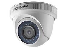 HIKVISION Video Surveillance - DS-2CE56C0T-IR Turbo HD720P IR Dome Camera