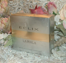 ECLIX ~ La Perla LAPERLA ~ 6.7 oz / 200ml EACH ~ Perfumed Bath Shower Foam