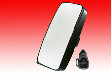 Primary Mirror Left Suitable for Rear View Mercedes Benz Atego Axor II 2