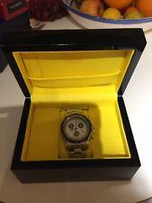 Montres Charmex CX Swiss Military Seawolf SWI 1000 m Divers watch, Ltd edition