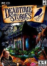 Deadtime Stories - PC, Good Windows XP, Windows Vista, Pc Video Games