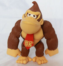 "Super Mario Bros 6"" Large Action Figure DONKEY KONG Kids Toy Action Figure Gift"