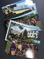 Vintage postcards lot Of 25