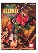 Mel Bay 96466 A Fiddling Christmas (Book + Insert) by Craig Duncan & Ships FREE