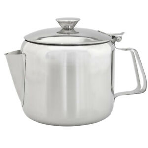 Prima Classic 32oz Stainless Steel Teapot