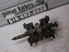 Arctic Cat Sno Pro 440 Snowmobile Track Driveshaft Assembly Cross Country Race