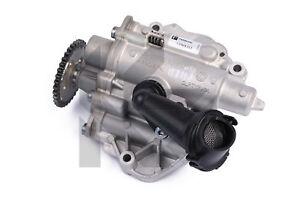 7.07919.13.0 Pierburg Oil Pump Skoda VW Audi Seat 1,4 TSI 04E115103AE 04E115103F