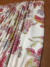 GP & J Baker Ishana PP50377/4 Curtains Made To Measure Hand Sewn 5 Colours