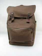 "Eastpak Torber Digin Brown Backpack w. 16"" Laptop Sleeve School Bag"