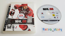Sony Playstation PS3 - NHL 08 - PAL